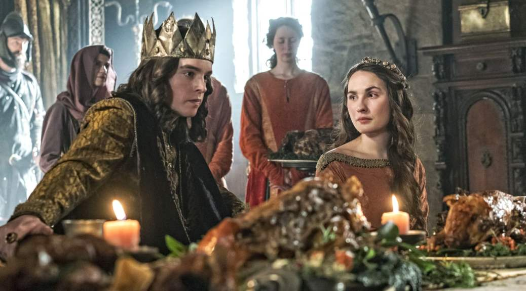 Vikings Stream Season 5